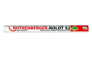 Припой Rothenberger-ROLOT 2S (1кг)